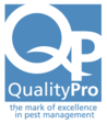 Quality Pro - The mark of excellence in pest management