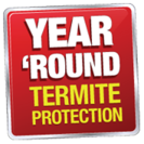 Coky's Year 'Round Termite Protection
