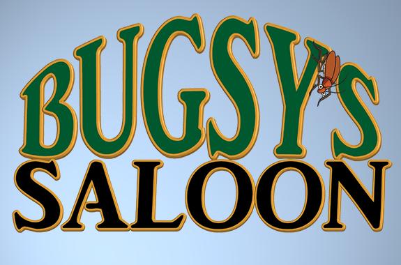 Bugsy's Saloon