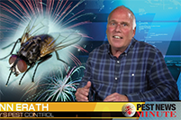 Corky's Pest News Minute